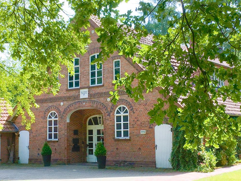 Versicherungen Wübbenhorst Hude