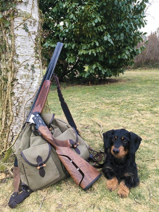 Jagdversicherung Wübbenhorst-Hude